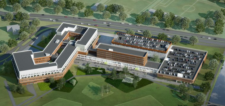 Centre médical de Zaandam (Pays-Bas)